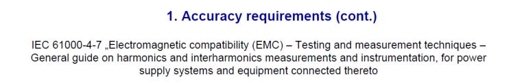 Instrument transformer for measuring power quality_slide4