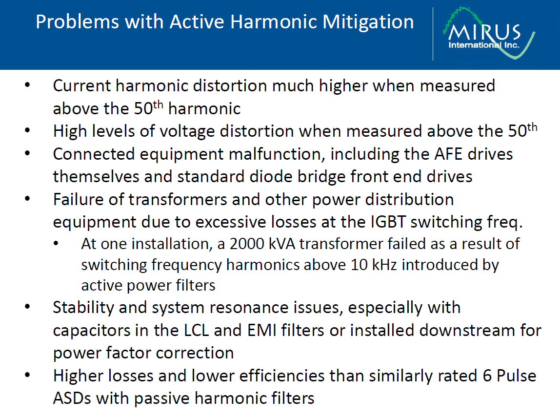 Active Harmonic Mitigation-What the Manufacturers Don't Tell You_19