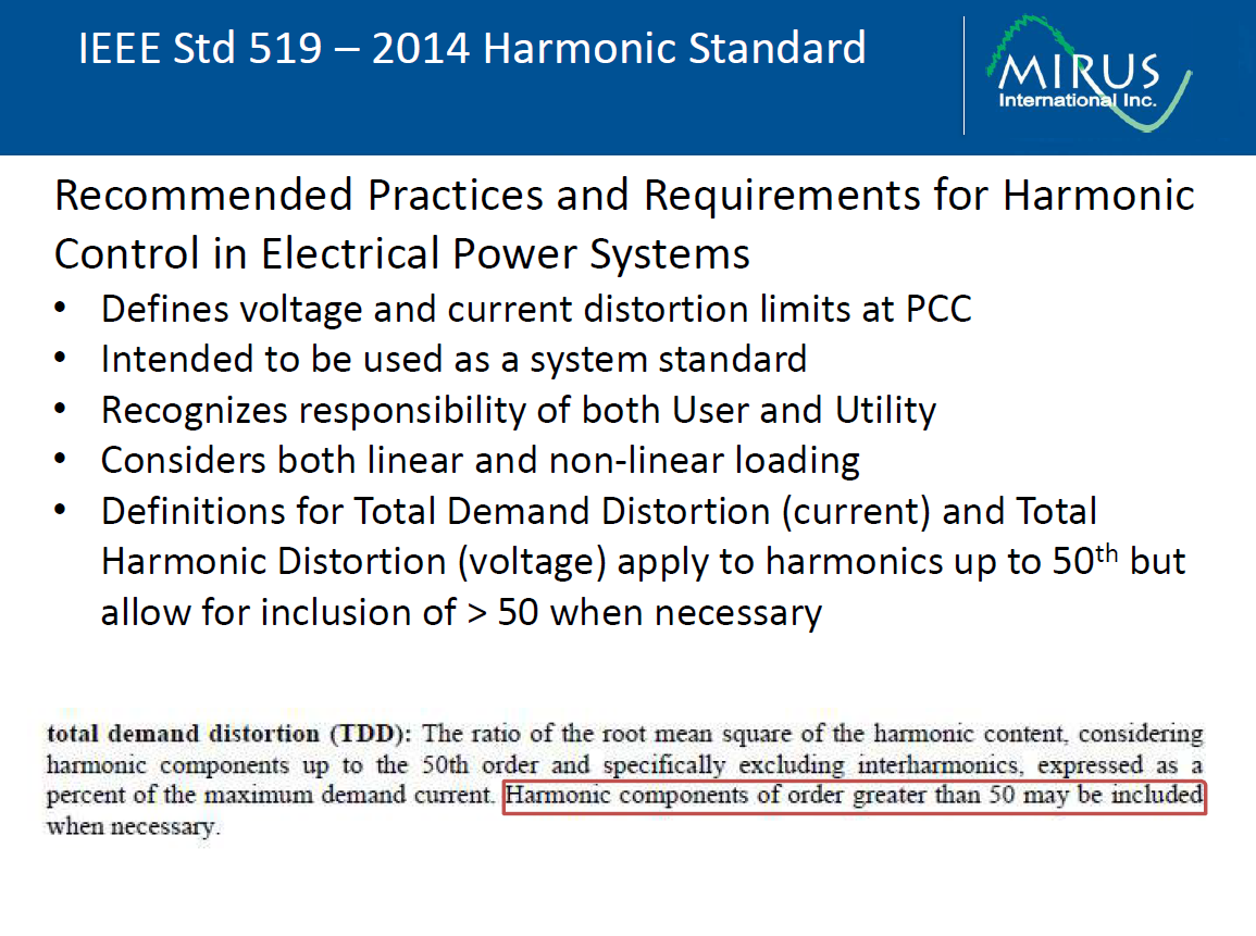 Active Harmonic Mitigation-What the Manufacturers Don't Tell You_20