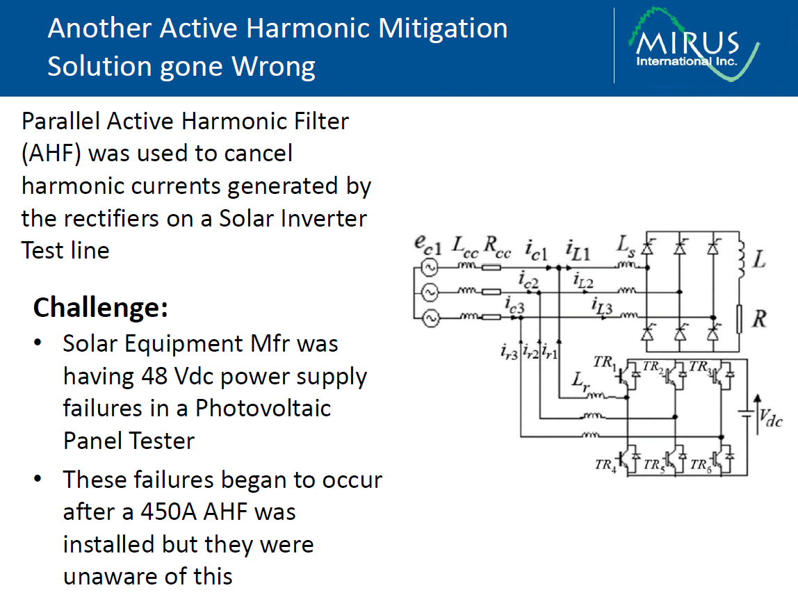 Active Harmonic Mitigation-What the Manufacturers Don't Tell You_6
