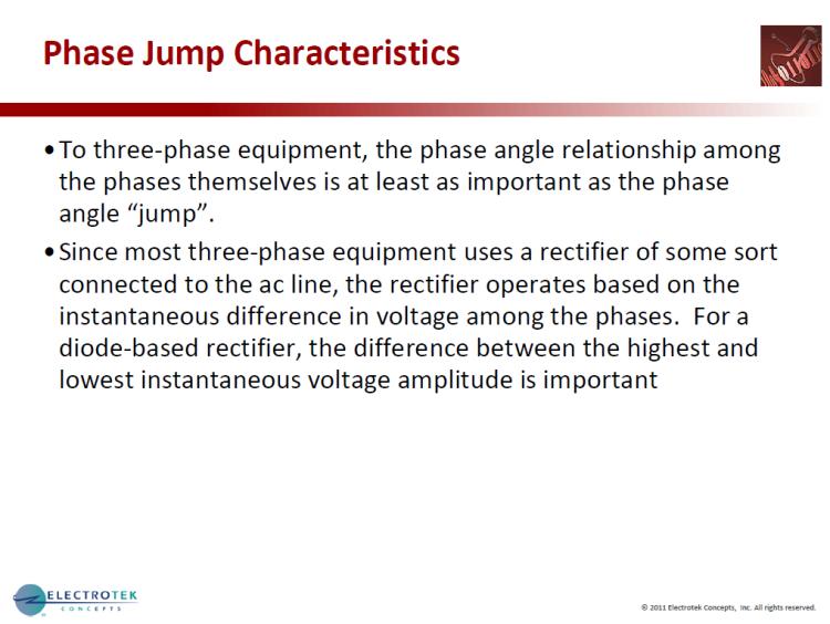 Characterizing Voltage Sag Waveforms using IEEE P1159.2 Algorithms_20