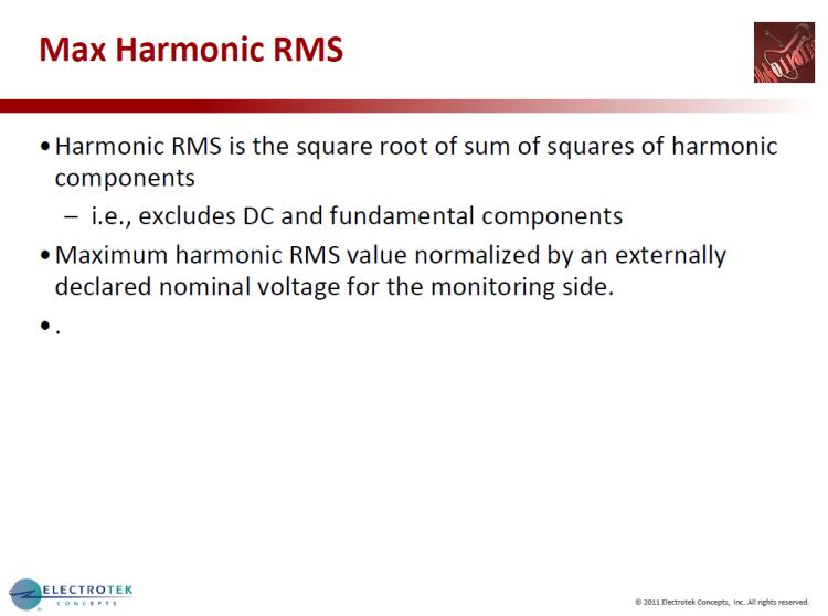 Characterizing Voltage Sag Waveforms using IEEE P1159.2 Algorithms_35