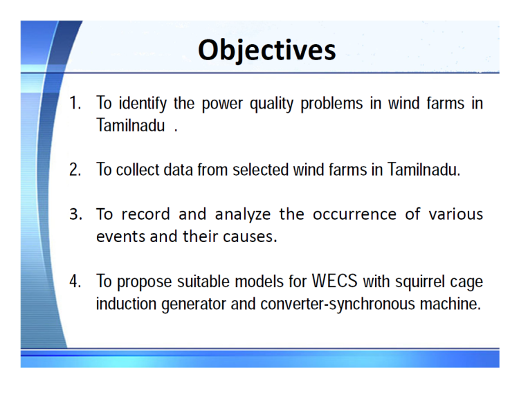 Power Quality Issues in Grid Connected Wind Farms India_10