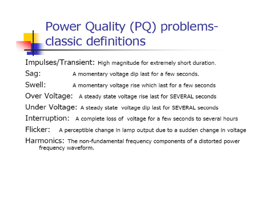 Power Quality Issues in UPS (India)_5