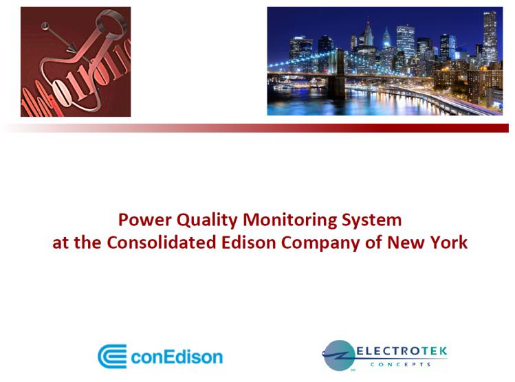 PQMS at Con Edison_1