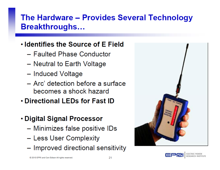 EPRI Safety Related Research Programs & Projects_21