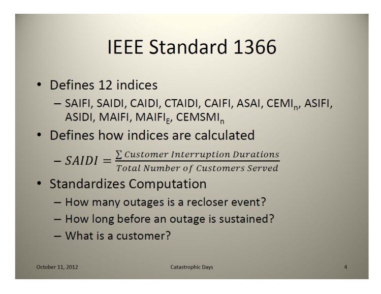 IEEE Standard 1366 – Classifying_4