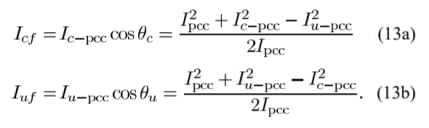 Power-Direction Method for Harmonic Source Determination_math13