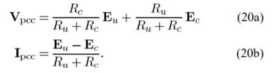 Power-Direction Method for Harmonic Source Determination_math20