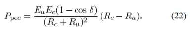 Power-Direction Method for Harmonic Source Determination_math22