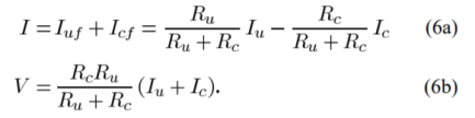 Power-Direction Method for Harmonic Source Determination_math6