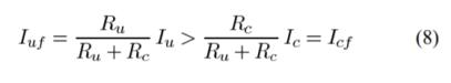 Power-Direction Method for Harmonic Source Determination_math8