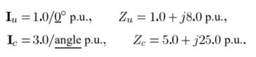 Power-Direction Method for Harmonic Source Determination_math_sampletest