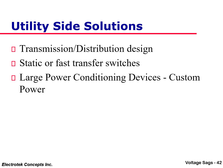 Understanding and Solving Voltage Sag Problems_42
