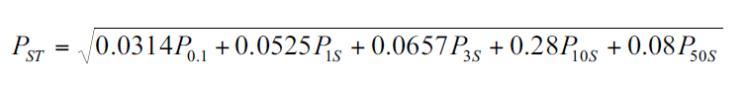 Voltage Disturbances Flicker Measurement_Capture4